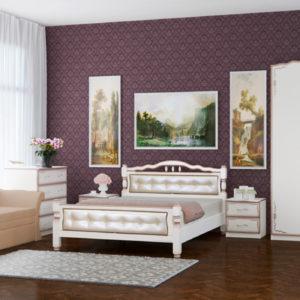 Стандарт с общим спальным и дополнительным местом
