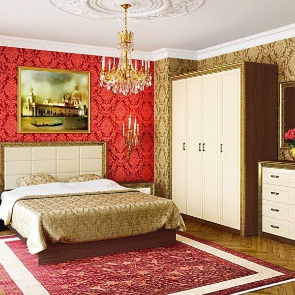 Спальня Айрум