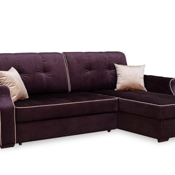 Диона 1 диван угловой 133 дизайн