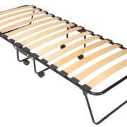 Раскладная кровать-тумба Вилия ламели