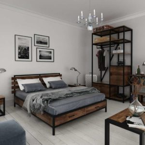 Спальня Нео Лофт
