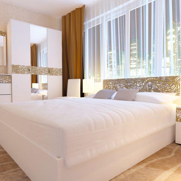 Спальня Селена EVO 3дв.