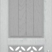 Кухня Камелия Арктик-Серый