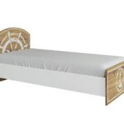 Детская Юнга кровать