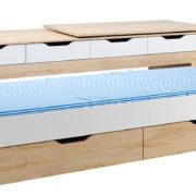 Кровать трансформер Буратино 3 фото-3