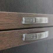 Гостиная Domino-2 фасад, ручка