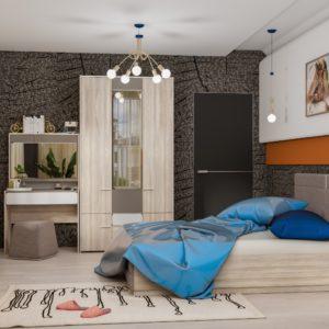 Спальня Элен №1