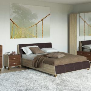 Спальня Келли