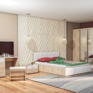 Спальня Линда №1