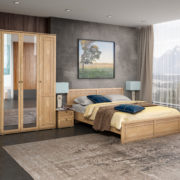Спальня Марко №1 фото
