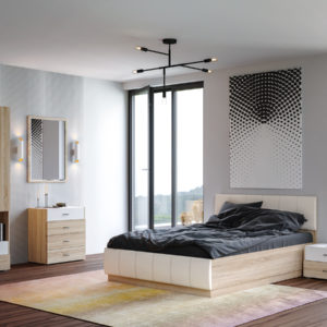 Спальня Линда №4