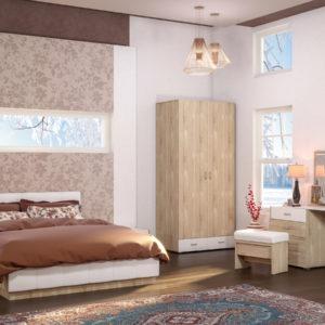 Спальня Линда №5