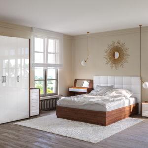 Модульная спальня Камея №3