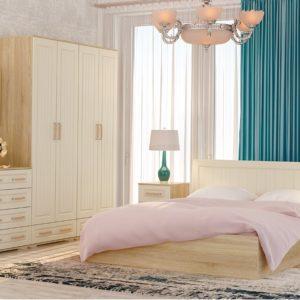 Маркиза спальня 1