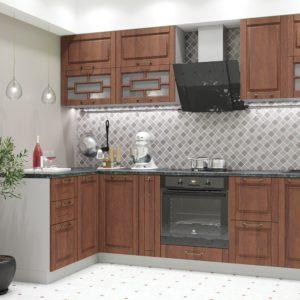 Кухня Гарда 2.8х1.0 Палермо