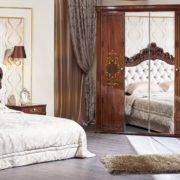 Набор мебели для спальни «Аделаида»
