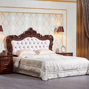 Набор мебели для спальни «Аделаида» кровать
