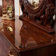 Набор мебели для спальни «Аделаида» столешница комода