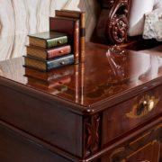 Набор мебели для спальни «Аделаида» столешница тумбочки