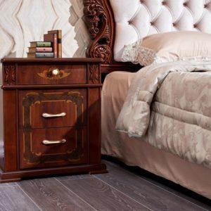 Набор мебели для спальни «Аделаида» тумба