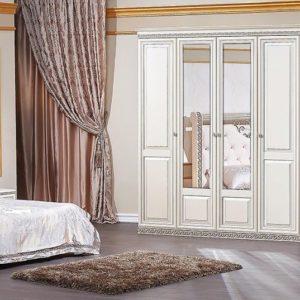 Набор мебели для спальни «Берта»