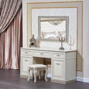 Набор мебели для спальни «Берта» туалетный стол