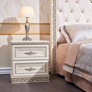 Набор мебели для спальни «Берта» тумбочка