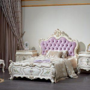 Набор мебели для спальни «Шанель»