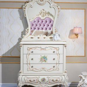 Набор мебели для спальни «Шанель» комод