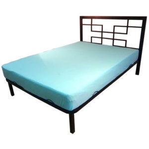 Кровать двуспальная лофт Таис