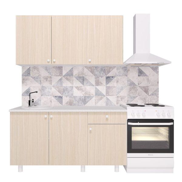 Кухня ПОИНТ (POINT) 150 Феррара