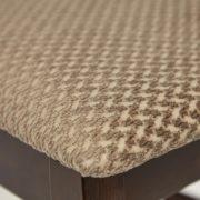 Обеденный комплект эконом Хадсон (стол + 4 стула) cappuccino фото-2