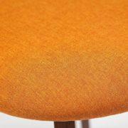 Стул оранжевый, MAXI (Макси) каркас бук фото-2