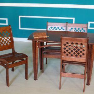 Набор мебели Дачный фото