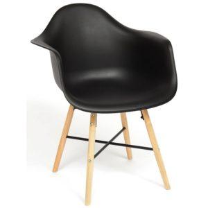 Кресло Secret De Maison «Cindy» (Eames) (mod. 919) (Чёрный)