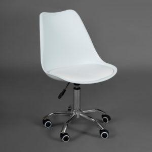 Офисное кресло «Tulip» (mod. 106) (Белый) фото-6