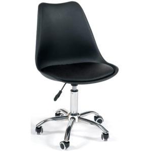 Офисное кресло «Tulip» (mod. 106) (Чёрный)